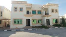 Unfurnished 3bedroom compound villa
