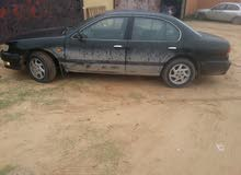 1997 Nissan for sale