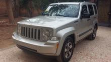 جيب ليبرتي 2009 Jeep liberty