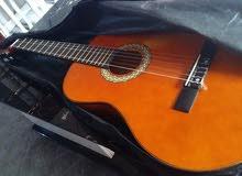 جيتار جديده