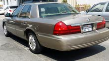 2005 Marquis for sale