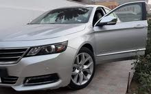 Automatic Chevrolet 2016 for sale - Used - Erbil city