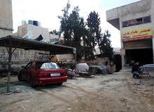 كراج للبيع الموقع عمان المقابلين