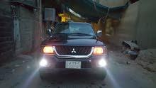 Mitsubishi Native 2004 - Baghdad