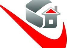 شقة للايجار في7000خليج دور الثاني 2غرف+حمام+مربوعة+صالة بأثاث