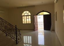 فيلا مستقلة 4 غرف ماستر مستقلة في مدينة خليفة
