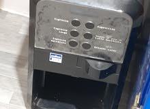 مكينة قهوة منزلية ليفازا في حالة جيده للبيع