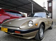 Manual Nissan 1983 for sale - Used - Suwaiq city