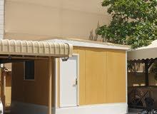 بيوت مسبقة الصنع ( كرفانات ) 0562341219