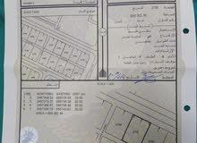 ارض للبيع الموقع ولاية بدية الشرقية شمال