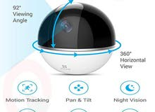 Wireless Wifi Camera 360 degree view