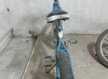 دراجه جبليه استعمال انظيف