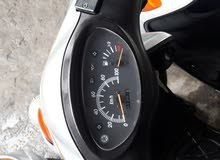 New Honda motorbike directly from the owner