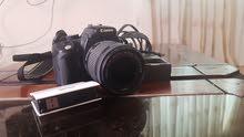 كاميرا 350 D