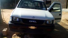 Available for sale! 0 km mileage Opel Combo 1999