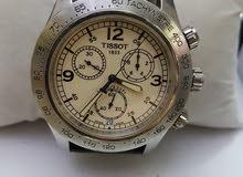 ساعة تيسوت (TISSOT) أصلية