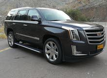 Available for sale! 110,000 - 119,999 km mileage Cadillac Escalade 2016