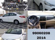 0 km Toyota Hiace 2014 for sale