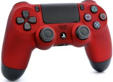 يد PS4 تيربو.