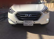 0 km mileage Hyundai Tucson for sale