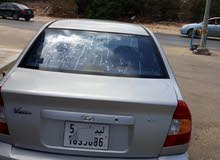 Hyundai Verna 2002 For Sale