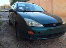 Available for sale! 10,000 - 19,999 km mileage Ford Focus 2000