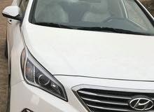 Hyundai Sonata 2017 - Used