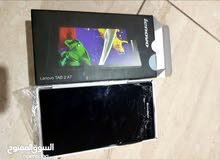 New Lenovo tablet  up for sale