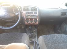 Manual Nissan 1997 for sale - Used - Tripoli city