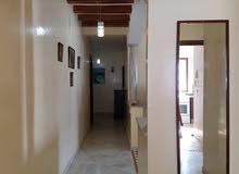شقة مفروش في واسط مدينة الاجراة بالايام طنجة