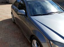 Automatic Mercedes Benz 2010 for sale - New - Tripoli city