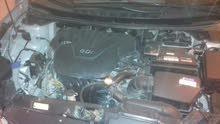 Used condition Hyundai Elantra 2012 with 1 - 9,999 km mileage