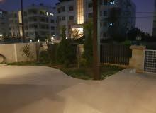 شقة فارغة للايجار - 300 م - مع حديقة وترس - في دير غبار - فخمة جدا - طابق اول