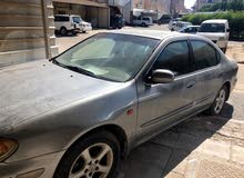 Nissan Maxima car is available for sale, the car is in  condition