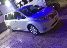 Automatic Toyota 2013 for sale - Used - Buraimi city