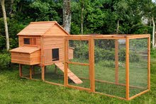 بيوت خشبية عالية الجودة للدجاج و الأرانب و الحيوانات الأليفة الصغيرة
