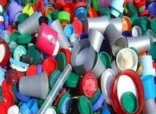 بيع سكراب بلاستيك