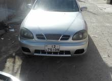 Manual Silver Daewoo 2000 for sale