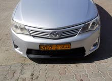 120,000 - 129,999 km Toyota Camry 2013 for sale