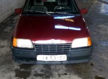 Opel Kadett 1988 For Sale