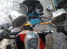 Ducati motorbike made in 2016 for sale
