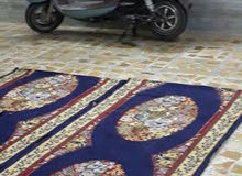 دراجه شحن جديده مابيه اي نقص السعر 300وبيه مجال الطصال على هاذه الرقم 077