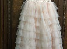 فستان سهره اطفال للبيع