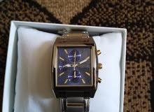 للبيع ساعة جديده