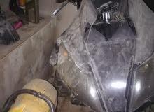 فاليرو 2010محرك شغال بحاجه دهان وملف وكف كترون