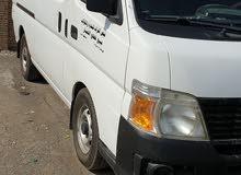 For sale 2013 White Van