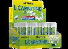 Weider L-Carnitine Liquid 3000