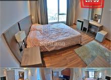 Super Offer Furnished Studio For Rental In Sanabis