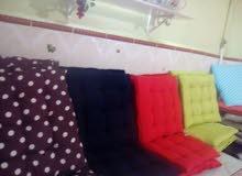 galettes de chaises 40/40cm