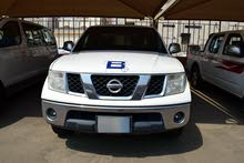Nissan Navara 2014 For sale - White color